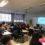 Rencontre entre les étudiants de BTS NDRC 2 et la directrice Nationale des Ventes de Mix Buffet