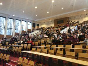 Forum des anciens élèves de la CPGE ENS Paris-Saclay D2
